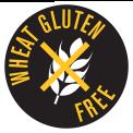 Wheat Gluten Free