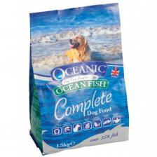 Oceanic Complete Dry